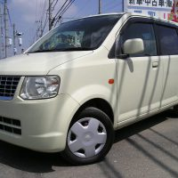 EKワゴン 中古車