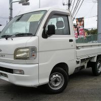 杉戸町 中古車 軽トラック
